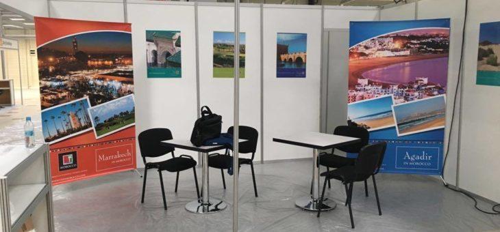 Morocco Expo